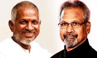Birthday legends Mani Ratnam and Ilayaraja's timeless collaborative gems