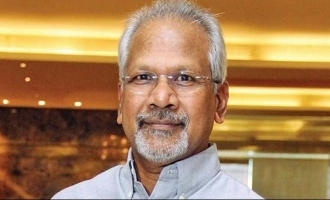Mani Ratnam praises young director as one of the best