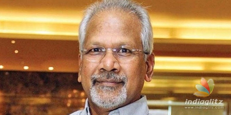 Mani Ratnam to enter OTT with a mega project before Ponniyin Selvan