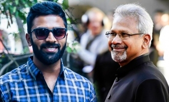Shanthanu joins Maniratnam's next!
