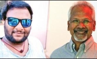 Draupadi director Mohan G trolls Mani Ratnam?