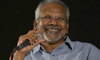 Why Maniratnam refused to act in Rajini daughte movie