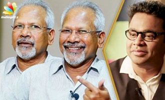 Rahman Constantly Reinvents himself Says Maniratnam