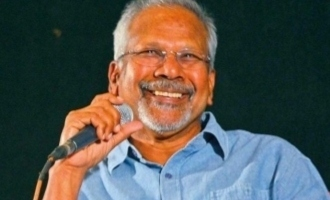 After 18 years Mani Ratnam's special movie release date announced