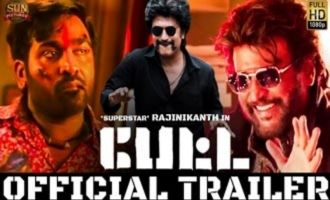 Petta - Official Trailer | Complete Rajinikanth Entertainer : Manikandan Achari Interview
