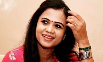 ரெண்டு அப்பாவி பசங்கள ஏமாத்தியிருக்கேன்: விஜே மணிமேகலையின் வைரல் வீடியோ