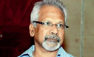 Mani Ratnam's 'Ponniyin Selvan' hot update- Another major star confirms signing