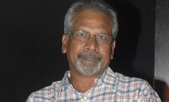 Police's sudden decision on Mani Ratnam case