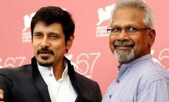 Mani Ratnam-Vikram-Simbu project ropes in these two mega Bollywood superstars?