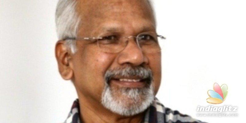 Mani Ratnams mega dream project Ponniyin Selvan shooting begins