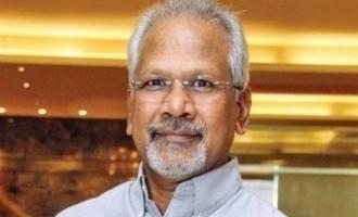 Mani Ratnam's sudden change of plans for 'Ponniyin Selvan' final schedule