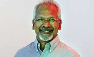 Mani Ratnam's 'Navarasa' to have 9 big stars and 9 top directors on board