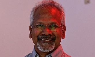 Mani Ratnam to direct sequel of his biggest hit before 'Ponniyin Selvan'?