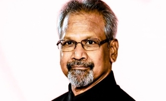 Mani Ratnam personally updates about 'Ponniyin Selvan' and his next movie after that