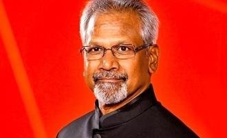 This popular directer opts out of Maniratnam's Navarasa!