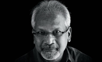 Mani Ratnam moves from 'Ponniyin Selvan' to another project due to lockdown?