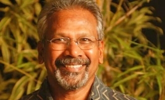 Mani Ratnam's  'Ponniyin Selvan' shooting restart date and locations revealed