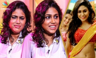 I Regret doing Item Song : Manisha Yadav Interview
