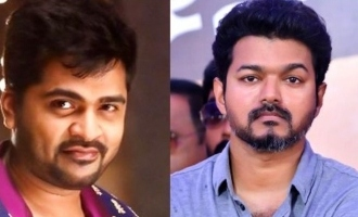 Simbu in place of Vijay for Sudha Kongara?