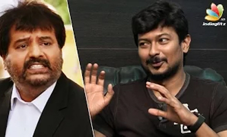 Vivek sir selected the title Manithan : Udhayanidhi Stalin