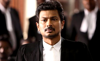 Udhayanidhi to start a new Legal battle