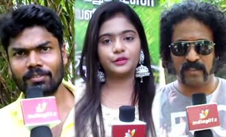 'Manjal' Movie Team Interview