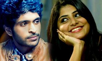 Vikram Prabhu- Manjima Mohan new movie title is here