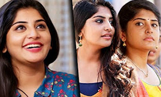 Sathriyan director is well prepared & planned than GVM : Manjima Mohan