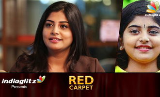 Manjima Mohan on Hot and Kissing Scenes in 'Acham Enbathu Madamaiyada'