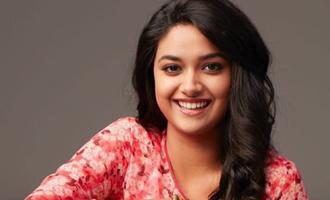 Two other dazzling Kerala girls follow Keerthy Suresh