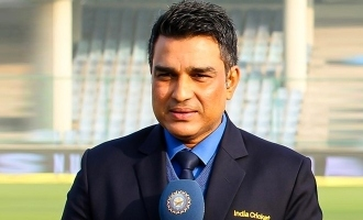 sanjay manjrekar commentary removal from panel fans angry dhoni criticism