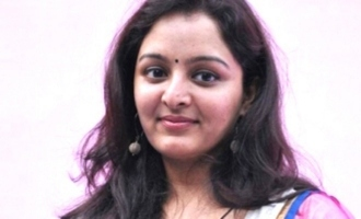 Manju Warrier updates about lucky escape from dangerous landslide