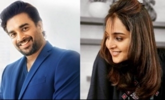 Madhavan and Manju Warrier team up for an exciting new movie