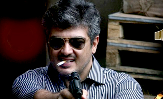 Four Years of Thala's blockbuster 'Mankatha'
