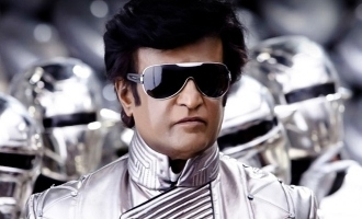 Do you know this popular Tamil hero was a part of Rajnikanth's Endhiran?