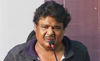 Mani Ratnam gave 60 Lakhs for Kaatru Veliyidai title : Mansoor Ali Khan Angry Speech