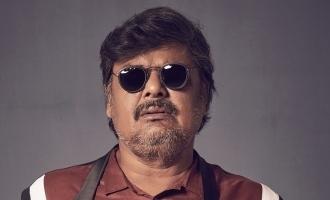 நடிகர் மன்சூர் அலிகான் சென்னை மருத்துவமனையில் அனுமதி!