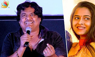Mansoor Ali Khan Controversial Speech at Sema Movie Audio Launch