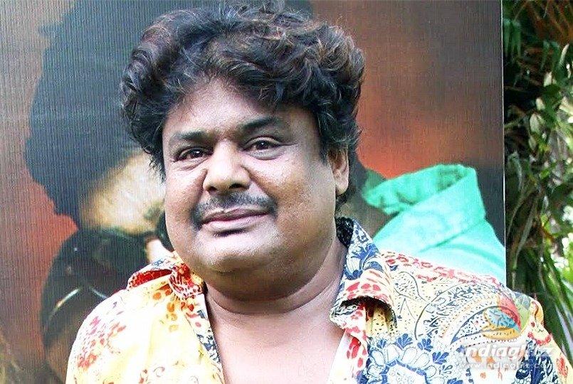 Mansoor Ali Khan arrested in midnight - Bollywood News - IndiaGlitz.com