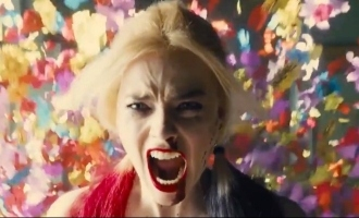 The Suicide Squad new second trailer movie release date
