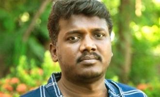 Mari Selvaraj directs Dhuruv vikram next