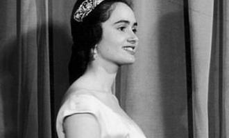 Spain Princess Maria Teresa died from corona virus