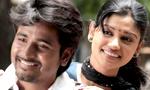 'Marina' to speak in Telugu