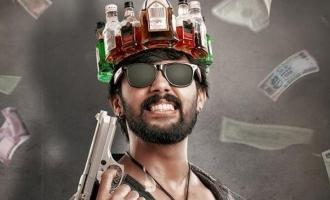 Baahubali villain joins Arav's Market Raja MBBS!