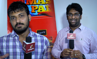 'Masala Padam' Team Interview