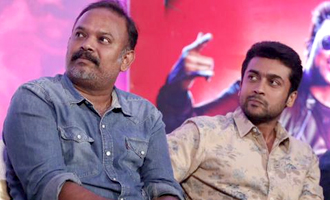 'Masss' press meet