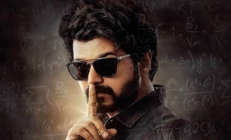 Thalapathy Vijay starts next level work for 'Master'