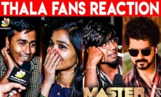 Master: Public Reaction To Vijay's Kutti Kathai Song!