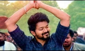 Thalapathy Vijay planning a grand Diwali treat for fans?