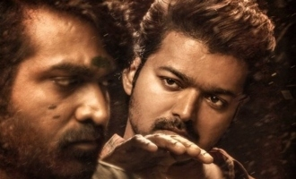 Breaking! Thalapathy Vijay's 'Master' censor and running time details revealed?